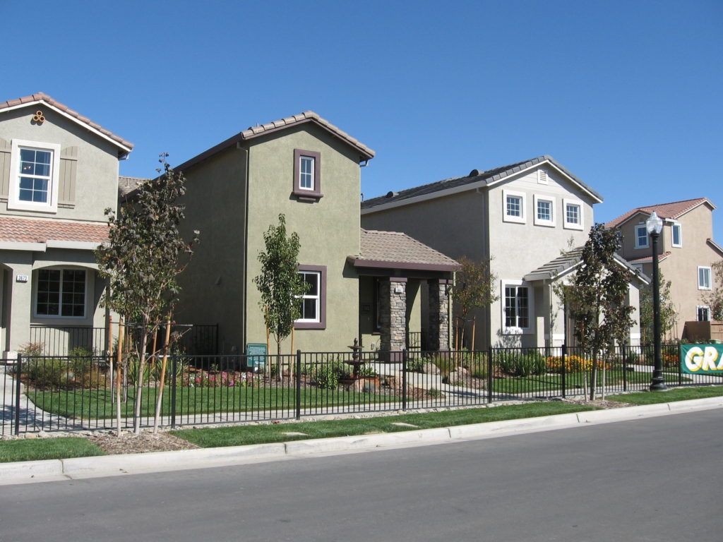 Sacramento_Model_Homes